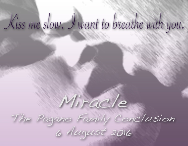 Miracle breathe