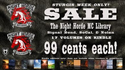 Horde Sale 99 nolan