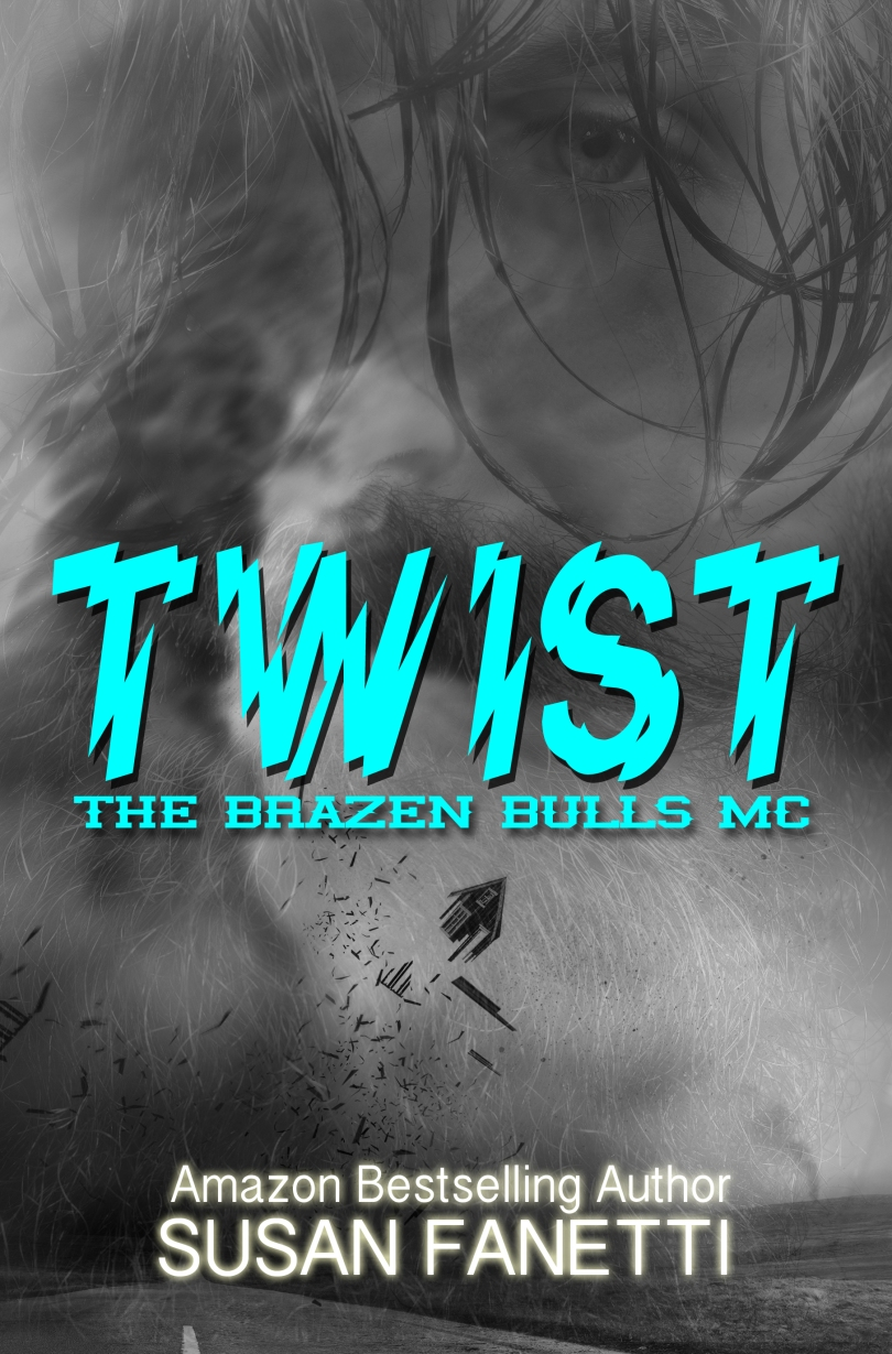 Twist cover