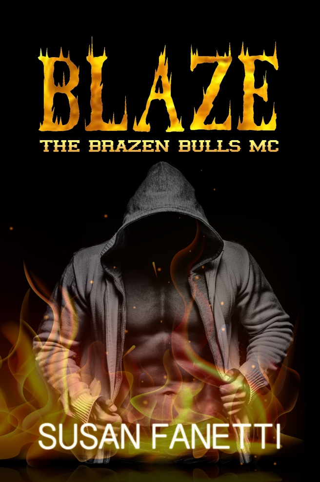 blaze digital cover