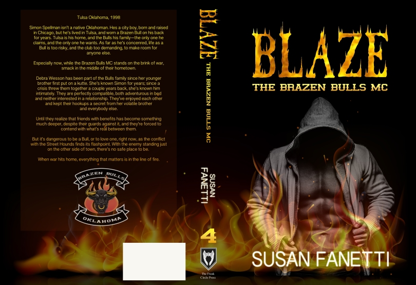 blaze pb cover