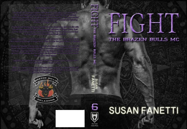 fight pb cover