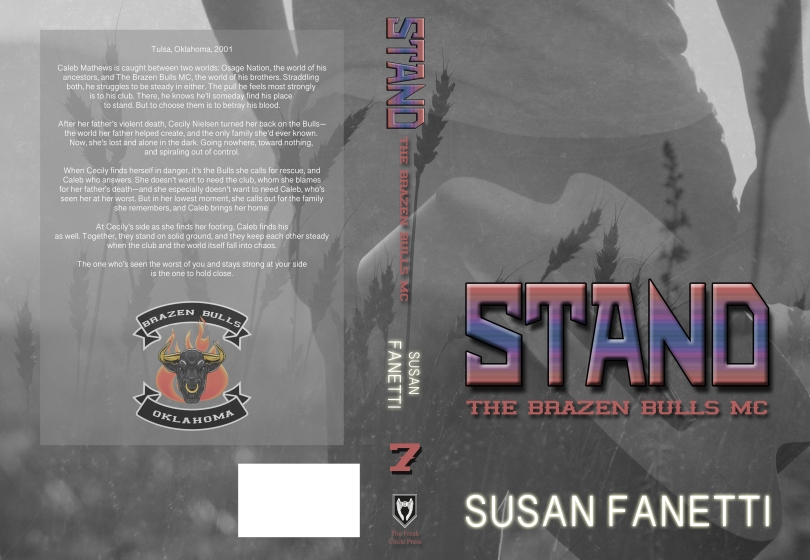 stand pb cover