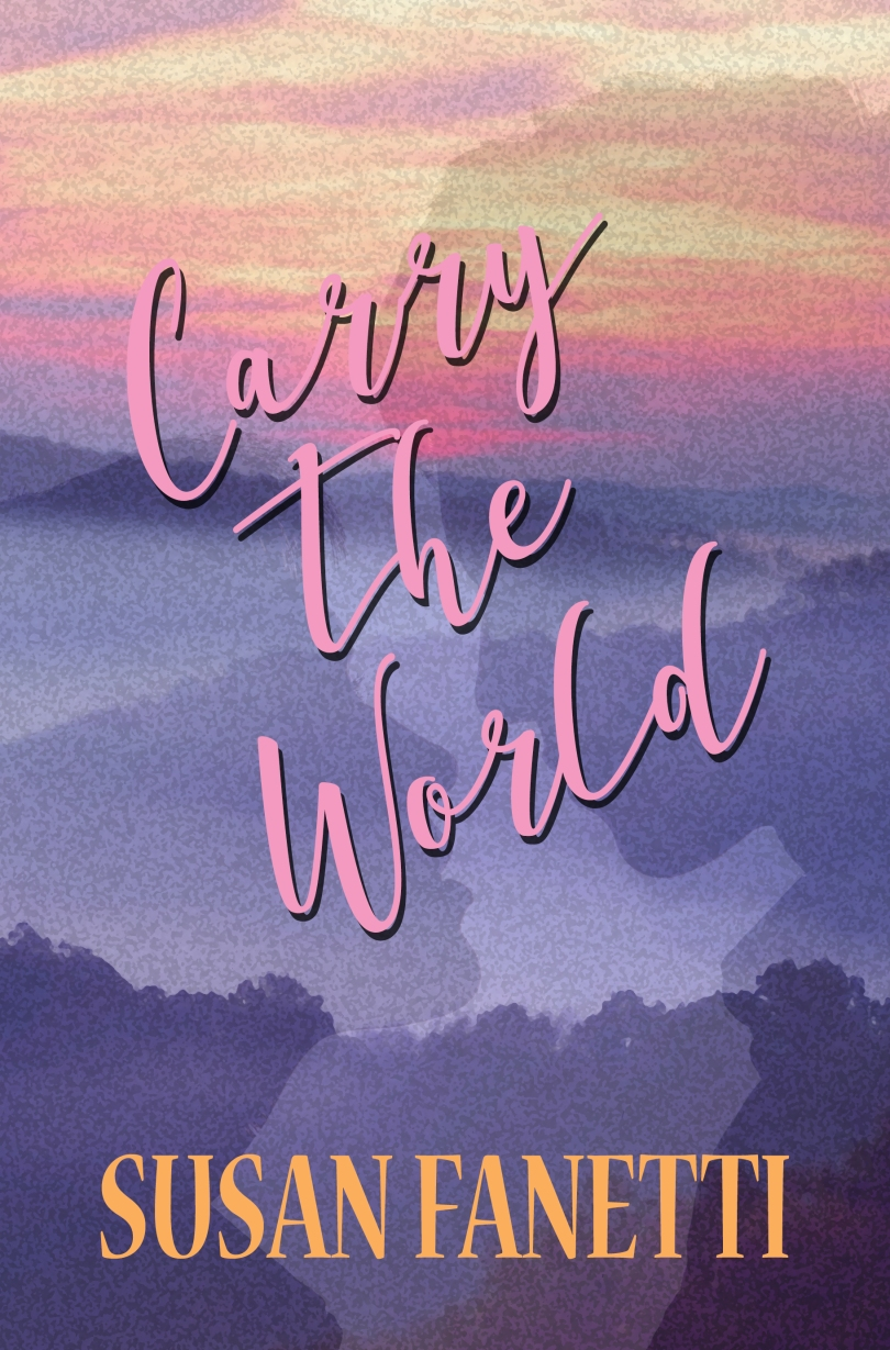 carry the world digital cover