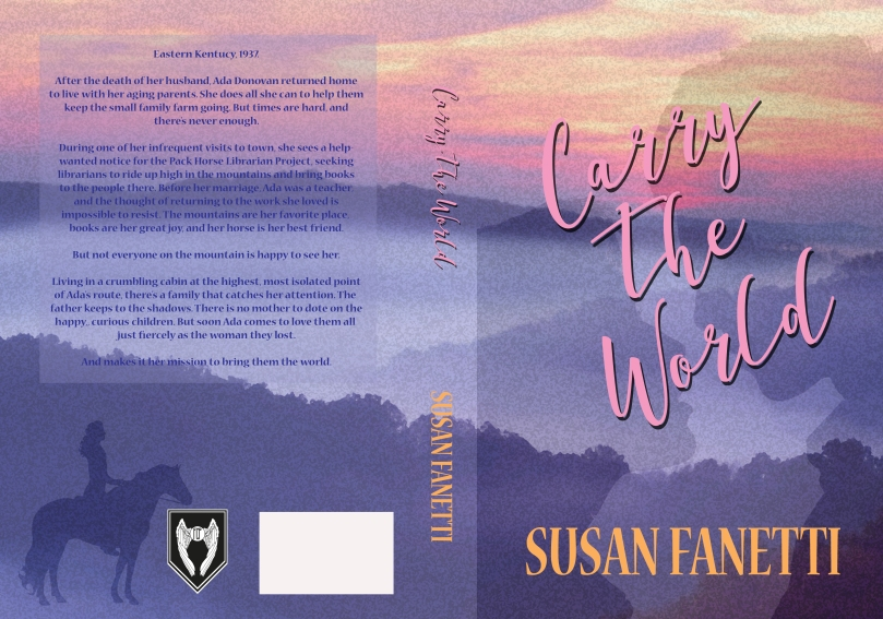 carry the world pb cover