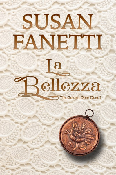 bellezza digital cover